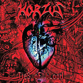 Ties of Blood (Album) de Korzus