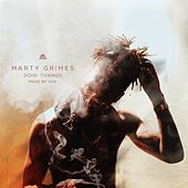 Doin' Thangs by Marty Grimes