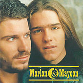 discografia de marlon e maicon