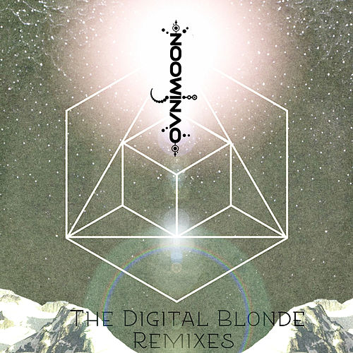 The Digital Blonde Remixes by Ovnimoon