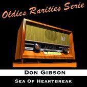 Sea of Heartbreak by Don Gibson