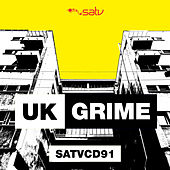 UK Grime by Various Artists