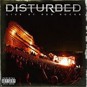 Disturbed - Live at Red Rocks di Disturbed