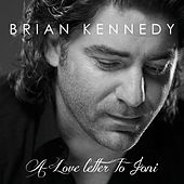 A Love Letter to Joni von Brian Kennedy