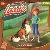 Lassie Hörspiel Folge 16 - 18 von Lassie