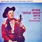 Guitar Boogie by Arthur Smith