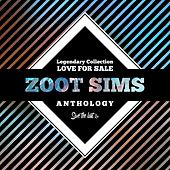 Legendary Collection: Love for Sale (Zoot Sims Anthology) by Zoot Sims