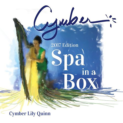Spa in a Box (2017 Edition) by Cymber Lily Quinn
