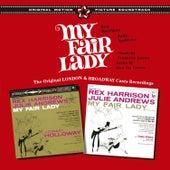 My Fair Lady: Original London & Broadway Casts Recordings (Bonus Track Version) di Julie Andrews