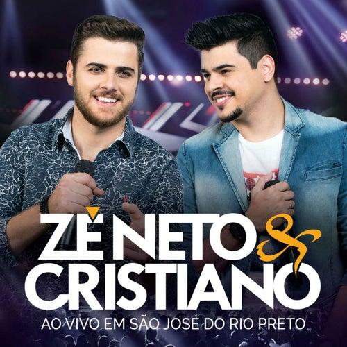 Ao Vivo em São José do Rio Preto (Deluxe) de Zé Neto & Cristiano