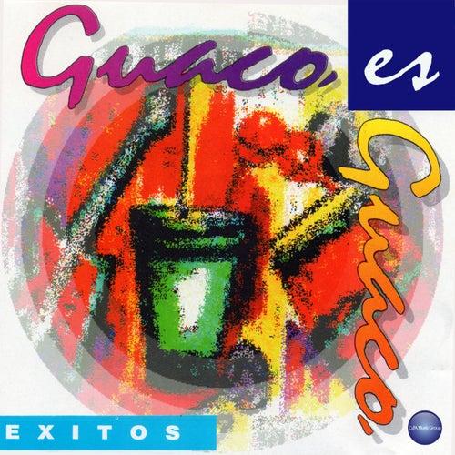 Guaco Es Guaco by Guaco
