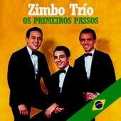 Os Primeiros Passos de Zimbo Trio