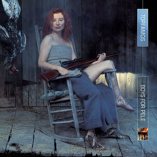 Boys For Pele (Deluxe) di Tori Amos