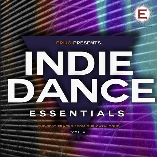 Indie Dance Essentials, Vol. 4 by Various Artists