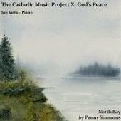 The Catholic Music Project 10 by Jon Sarta