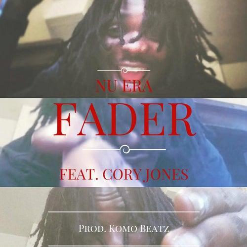 Fader (feat. Cory Jones) by Nu-Era