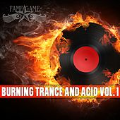 Burning Trance and Acid, Vol. 1 by Various Artists
