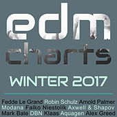 EDM Charts - Winter 2017 von Various Artists