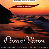 Ocean Waves de Sounds Of The Earth