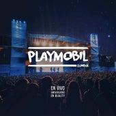 En Vivo (Aniversario en Quality) de Playmobil