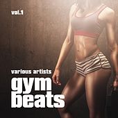 Gym Beats, Vol. 1 by Various Artists