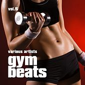 Gym Beats, Vol. 5 by Various Artists