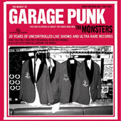 Garage Punk from Bern Switzerland 1986-2006, Pt. 1 (Live) by The Monsters