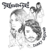 Shaky Ground (Radio Mix / French Version) de Freedom Fry