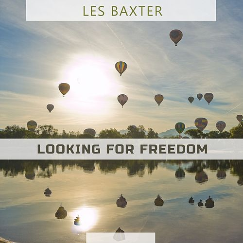 Looking For Freedom di Les Baxter