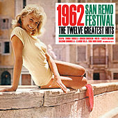 1962 San Remo Festival - The 12 Greatest Hits von Various Artists