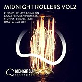 Midnight Rollers EP vol.2 by Various Artists
