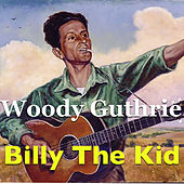 Billy The Kid de Woody Guthrie