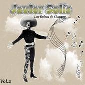 Javier Solís - Los Éxitos de Siempre, Vol. 2 de Javier Solis