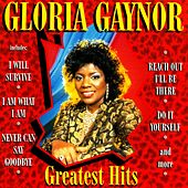 Greatest Hits (Rerecorded) de Gloria Gaynor
