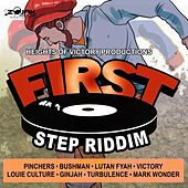 First Step Riddim by Various Artists