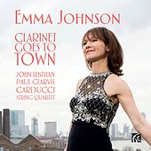 Clarinet Goes to Town von Various Artists