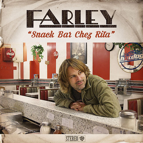 Snack Bar chez Rita by Farley