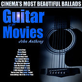 Guitar at the Movies by John Anthony
