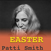 Easter (Live) de Patti Smith