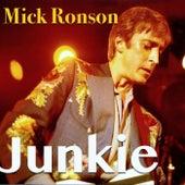 Junkie de Mick Ronson