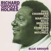 Blue Groove de Richard Groove Holmes