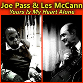 Yours Is My Heart Alone by Les McCann