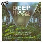 Deep House Selection Vol. 2 de Various Artists