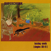 Tossing Seeds (Singles 89-91) by Superchunk
