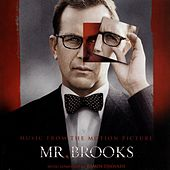 Mr. Brooks (Original Motion Picture Soundtrack) by Ramin Djawadi