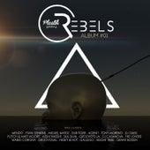 Plastik Galaxy Rebels Album 01 by Various Artists