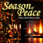 Season Of Peace - The Love Ballads de Various Artists
