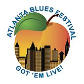 Atlanta Blues Festival: Got 'Em Live! by Various Artists