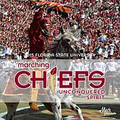 Unconquered Spirit de Florida State University Marching Chiefs