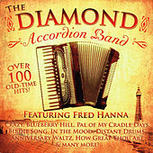 Over 100 Old Time Hits by Diamond Accordion Band